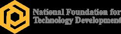 National Foundation of Technology Development Logo